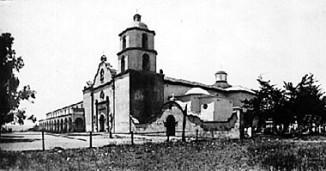 San_Luis_Rey_de_Francia_circa_1910_William_Amos_Haines