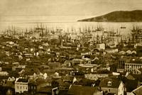 San Francisco in 1851