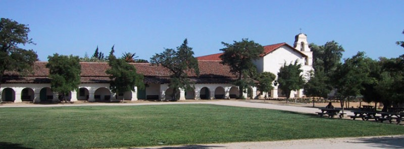 California Mission Background and History - California Mission Guide
