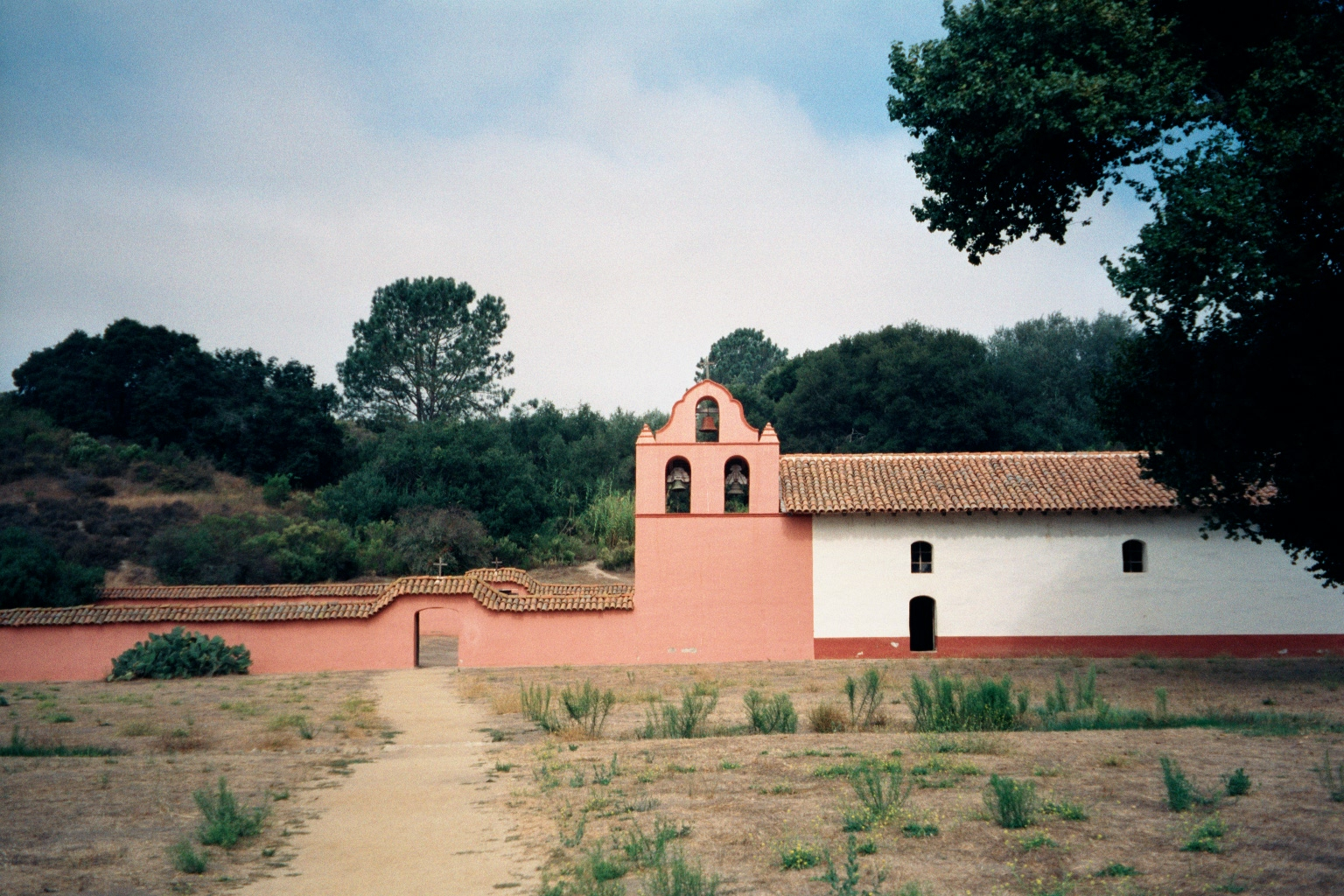 Mission La Purisima