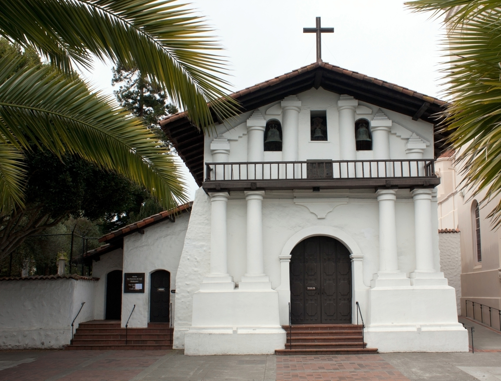 Fun Facts About the Missions - California Mission Guide