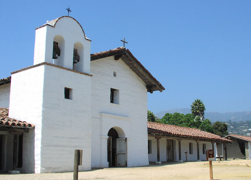 California Mission Style Interior Design Free Home Design Ideas